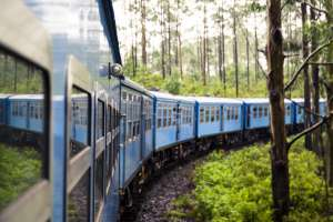nuwara elaya to ella train ride