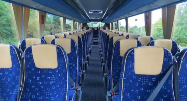 Charter Buses And Coaches Sri Lanka Luxury Bus Rental