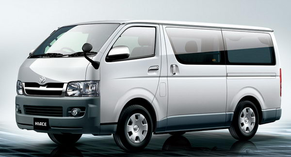 van hire sri lanka
