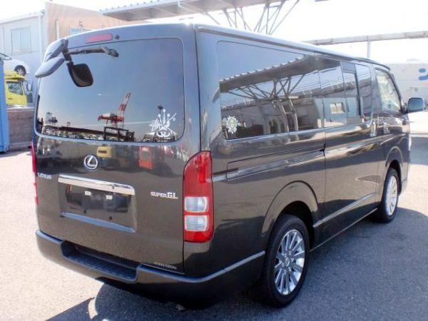 Van Hire Sri Lanka With Driver | Luxury Vans Hire